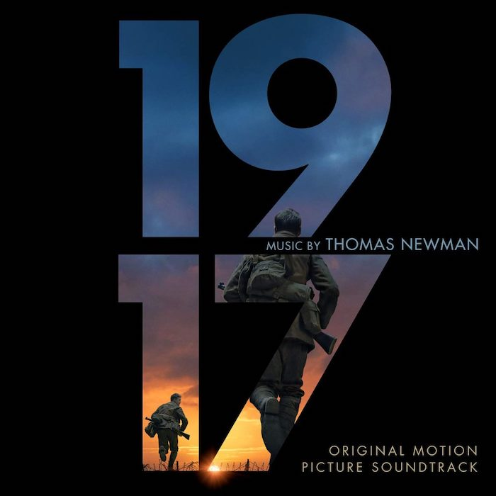 Sony Classical editará la banda sonora 1917