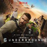 Milan Records edita la banda sonora 6 Underground