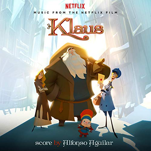 Epic Records edita la banda sonora Klaus
