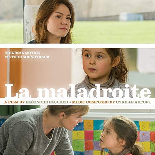 Moviescore Media edita la banda sonora La Maladroite
