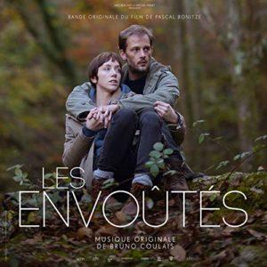 Carátula BSO Les envoûtés - Bruno Coulais