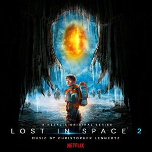 Carátula BSO Lost in Space: Season 2 - Christopher Lennertz