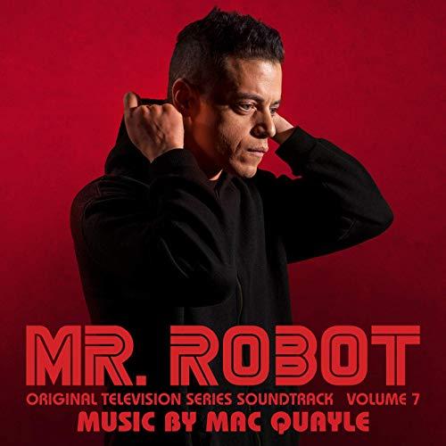 Lakeshore Records edita la banda sonora Mr. Robot: Volume 7