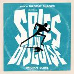 Hollywood Records edita la banda sonora Spies in Disguise