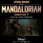 Walt Disney Records edita The Mandalorian: Chapter 7