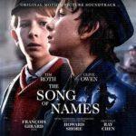 Decca Records edita la banda sonora The Song Of Names