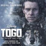 Walt Disney Records edita la banda sonora Togo