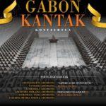 Cartel Gabon kantak Kontzertua