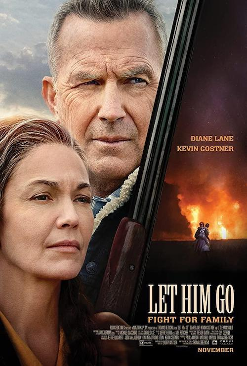Michael Giacchino para el thriller Let Him Go