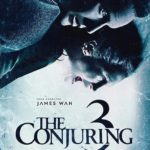 Póster The Conjuring: The Devil Made Me Do It