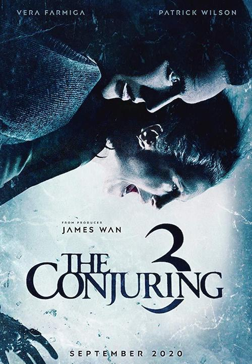 Joseph Bishara para la secuela The Conjuring: The Devil Made Me Do It