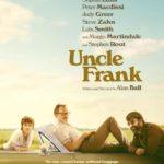 Nathan Barr para el drama Uncle Frank