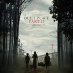 Póster A Quiet Place: Part II