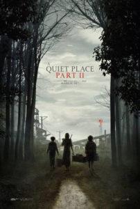 Póster A Quiet Place: Part II