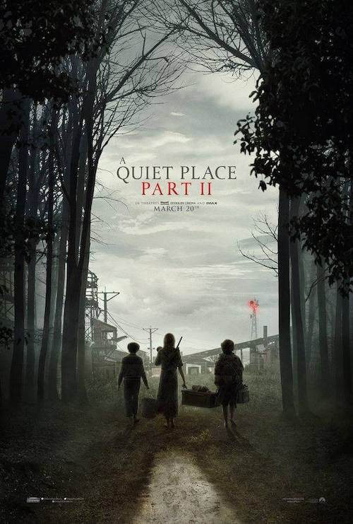 Marco Beltrami para el thriller de terror A Quiet Place: Part II