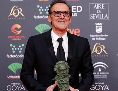 Alberto Iglesias gana el Goya por Dolor y Gloria