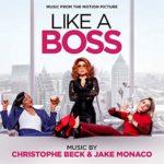 Paramount Music edita la banda sonora Like a Boss