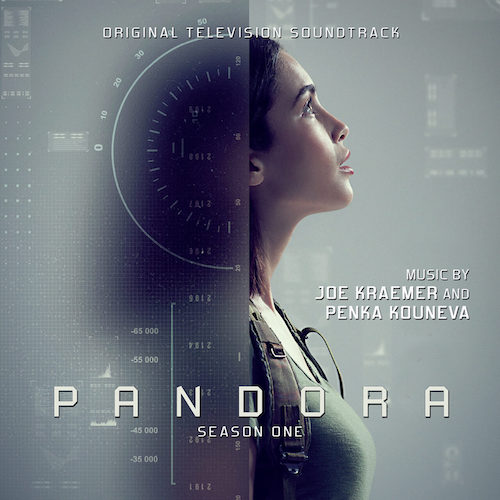 La-La Land Records editará la banda sonora Pandora