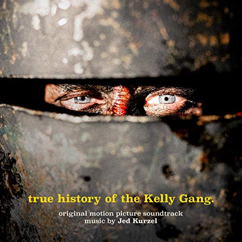 Lakeshore Records editará The True History of the Kelly Gang