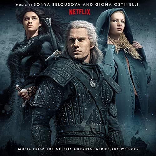 Milan Records edita la banda sonora The Witcher