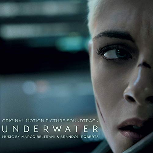 Hollywood Records edita la banda sonora Underwater