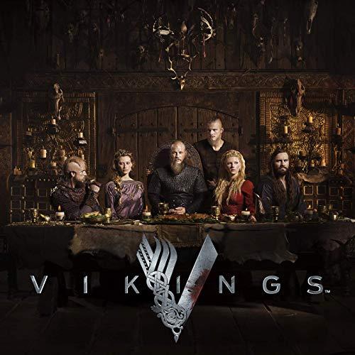 Sony Classical edita la banda sonora Vikings: Season 4 & 5