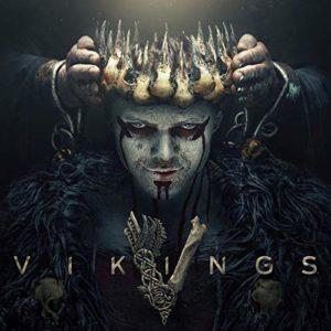 Carátula BSO Vikings: Season 5 - Trevor Morris