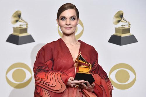 Hildur Guðnadóttir gana el Grammy por Chernobyl