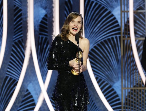 Hildur Guðnadóttir gana el Globo de Oro por Joker