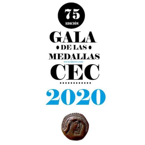 Nominaciones premios CEC 2020