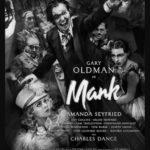 Trent Reznor y Atticus Ross para el drama biográfico Mank