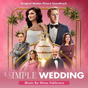 Carátula BSO A Simple Wedding - Nima Fakhrara