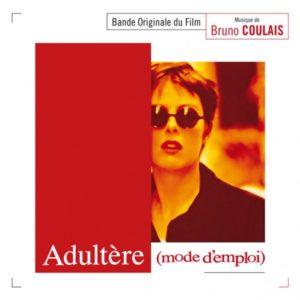 Carátula BSO Adultère (mode d'emploi) - Bruno Coulais
