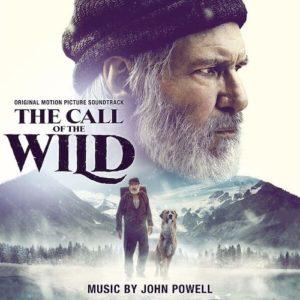 Carátula BSO Call of the Wild - John Powell