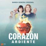Carátula BSO Corazón Ardiente - Jesús Calderón