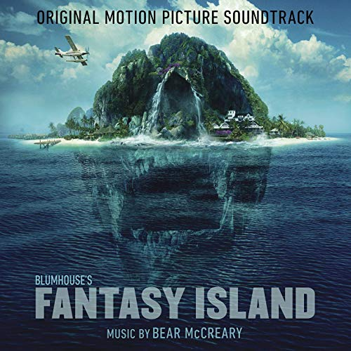 Madison Gate Records edita la banda sonora Fantasy Island