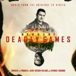 Lionsgate Records edita la banda sonora Manhunt: Deadly Games