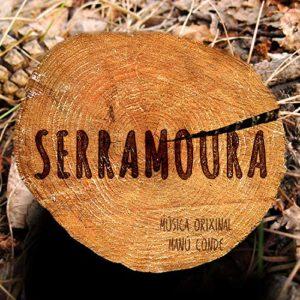 Carátula BSO Serramoura - Manú Conde