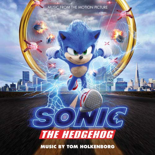 Paramount Music editará la banda sonora Sonic the Hedgehog