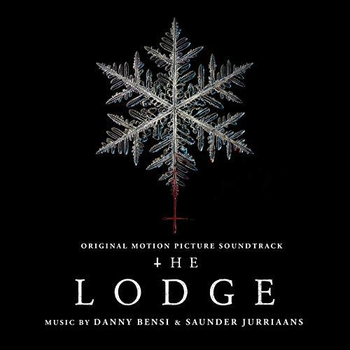 Milan Records edita la banda sonora The Lodge