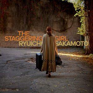 Carátula BSO The Staggering Girl - Ryūichi Sakamoto