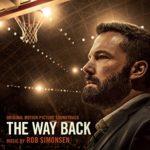 Carátula BSO The Way Back - Rob Simonsen