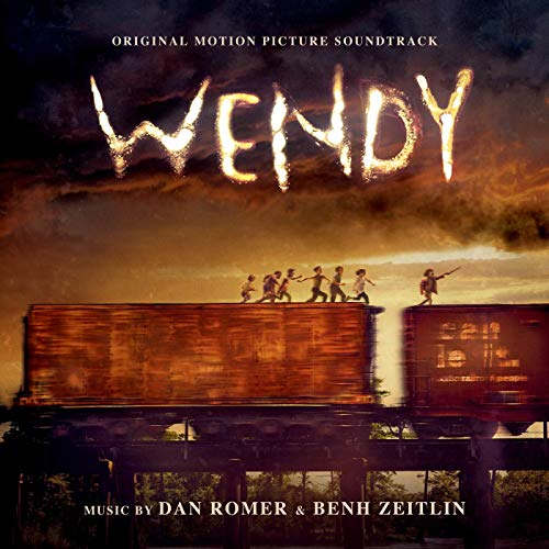 Milan Records editará la banda sonora Wendy
