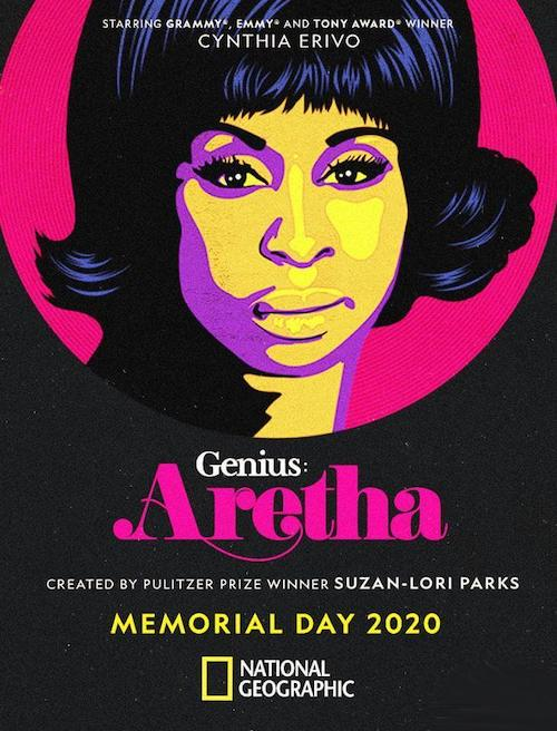 Terence Blanchard para la miniserie Genius: Aretha