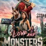 Marco Beltrami & Marcus Trumpp para Monster Problems