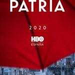 Póster Patria