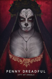 Póster Penny Dreadful: City of Angels