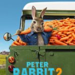 Dominic Lewis para la secuela Peter Rabbit 2: The Runaway