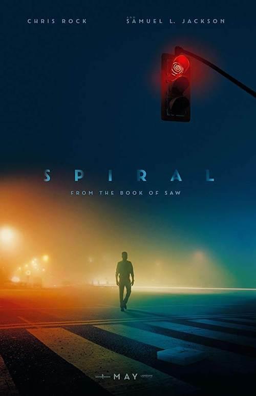 Charlie Clouser para la cinta de terror Spiral: Saw