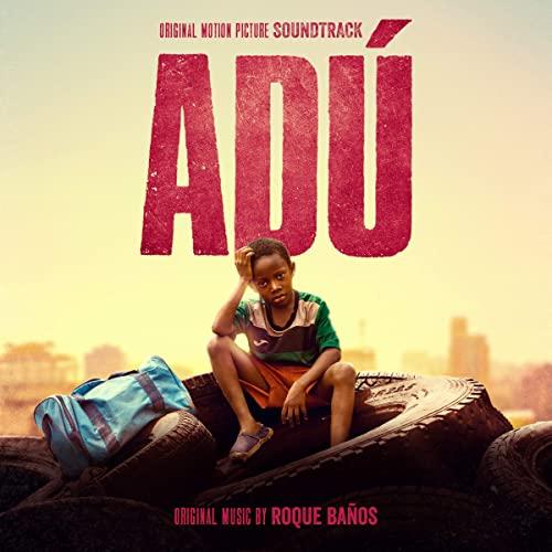 Mira Mi Música edita la banda sonora Adú